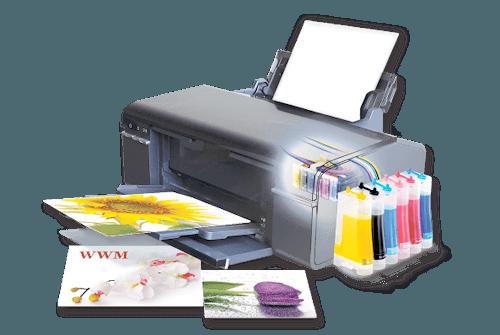 Настройка принтеров и факсов в Череповце