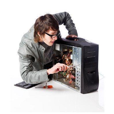компьютерный мастер в Череповце