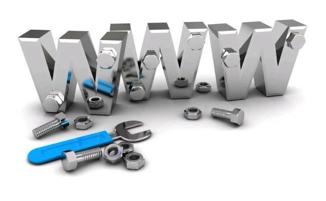 Создание сайта в Череповце